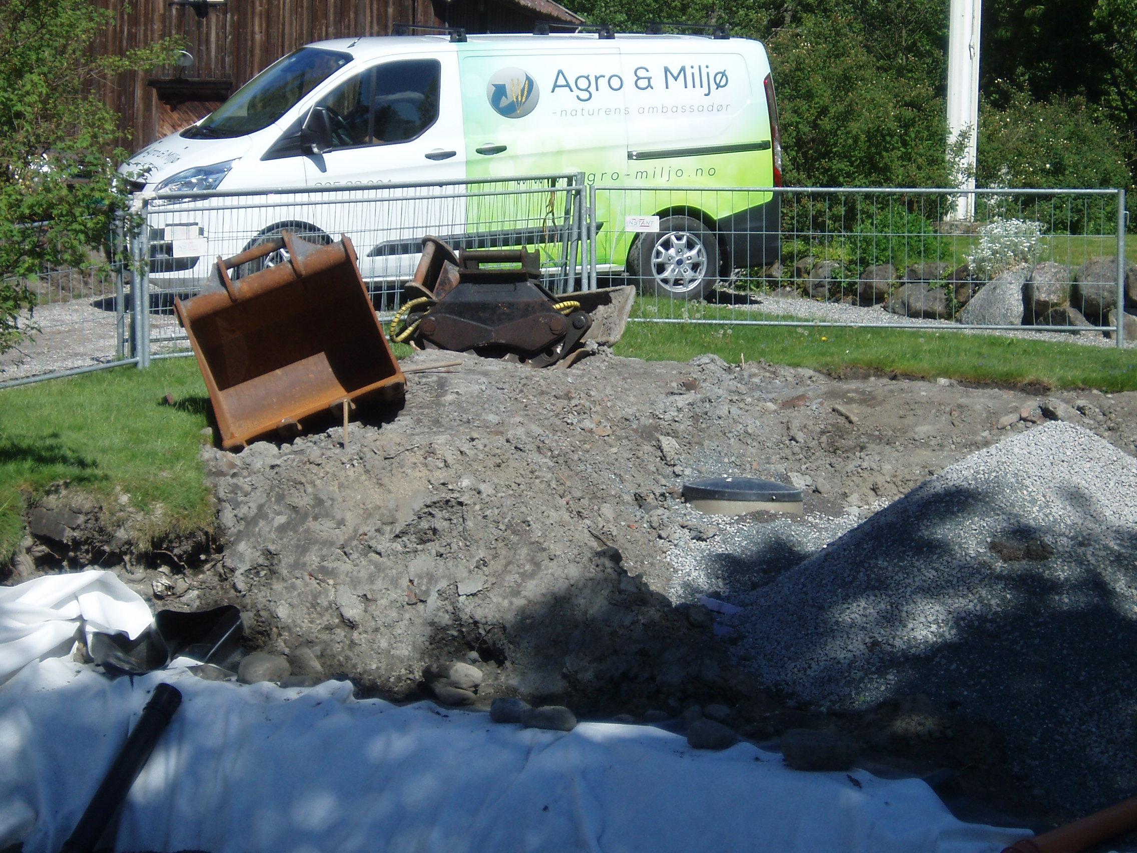 Agro & Miljø bil