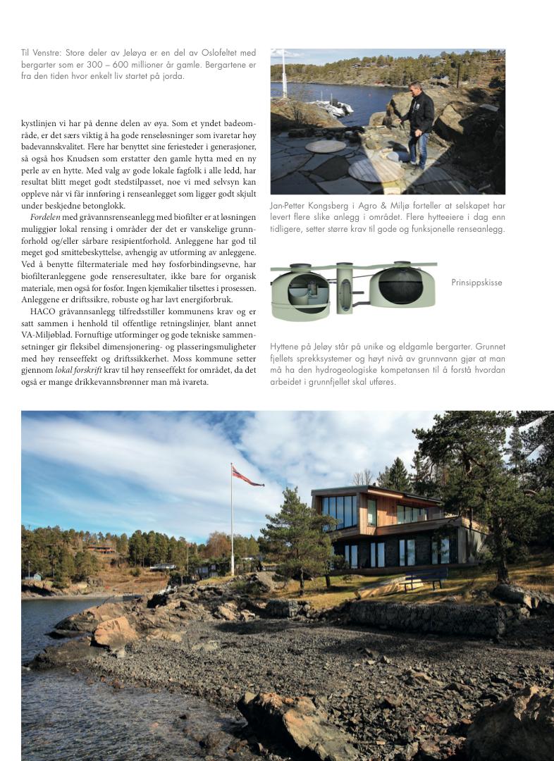 østfold hyttemagasin juni 2015