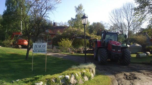 traktor jobber
