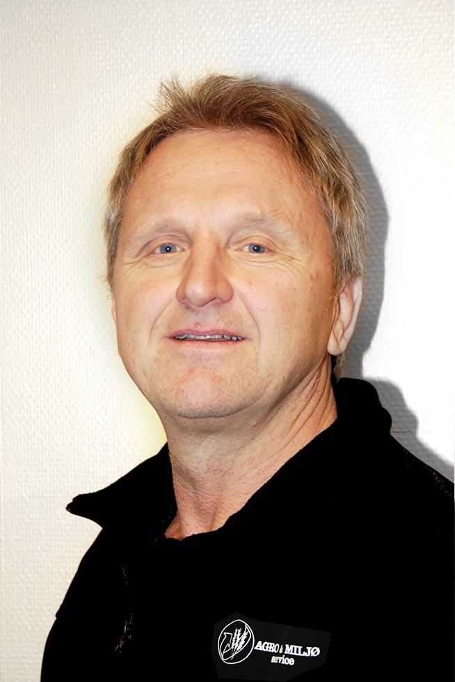 Stein Tore Nilsen